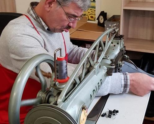 Mutlus Schuhmacher, Schusterei & Reparatur