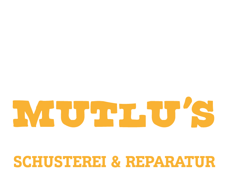 MUTLU'S WERKSTATT - Schusterei & Reparatur